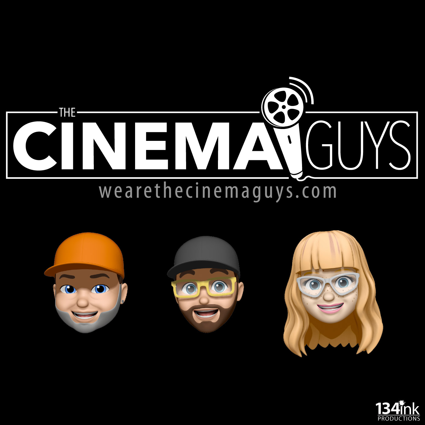 The Cinema Guys
