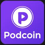 Listen on Podcoin